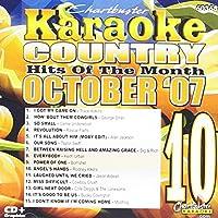 Karaoke: Country Hits October 2007
