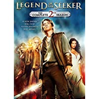 Legend of Seeker: Complete Second Season
