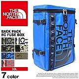 THE NORTH FACE(ザノースフェイス) リュック BC FUSE BOX NM81630 (ボンバーブルー)
