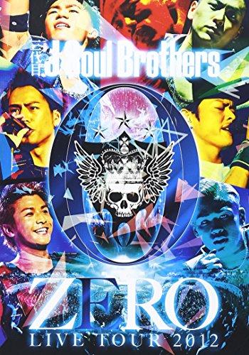 三代目J Soul Brothers LIVE TOUR 2...