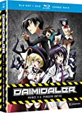 Daimidaler: Prince Vs Penguin Empire - Comp Series [Blu-ray]