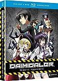 Daimidaler: Prince Vs Penguin Empire - Comp Series [Blu-ray]