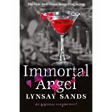 Immortal Angel: Book Thirty-One