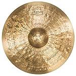 Sabian A2056EN Crash Cymbal 【TEA】 [並行輸入品]