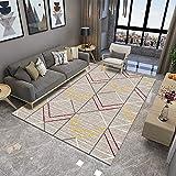 8畳 絨毯ラルフ ローレン マット 160*230cm シンプルモダンな幾何学的な格子敷物リビングルームのコーヒーテーブルの寝室のベッドサイドホームスタディ北欧スタイルのエントリーマット長正方形シンプル01シンプル02シンプル03シンプル04シンプル05シンプル06シンプル07シンプル08シンプル09シンプル10シンプル11シンプル12シンプル13シンプル14シンプル15シンプル16サイズシンプル01シンプル02シンプル03シンプル04シンプル05シンプル06シンプル07シンプル08シンプル09シンプル10シンプル11シンプル12シンプル13シンプル14シンプル15シンプル16サイズ