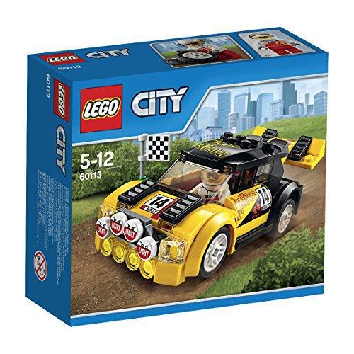 レゴ (LEGO) シティ ラリーカー 60113