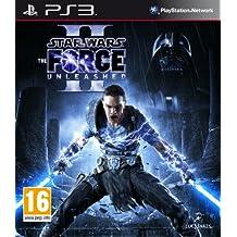 STAR WARS: The Force Unleashed II (輸入版)