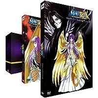 聖闘士星矢 冥王ハーデス編 コンプリート DVD-BOX