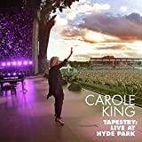 キャロル・キング<br />つづれおり:ライヴ・イン・ハイド・パーク(DVD付)