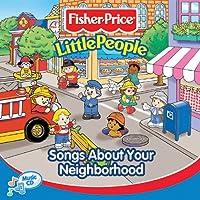 Songs About Your Neighborhoo