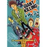 GIANT KILLING 4 (4) (モーニングKC) (モーニング KC)