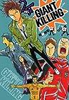 GIANT KILLING 第4巻