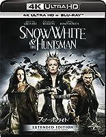スノーホワイト [4K ULTRA HD + Blu-ray]