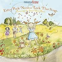 Every Park Needs a Lark That Sings - Children's Music【CD】 [並行輸入品]