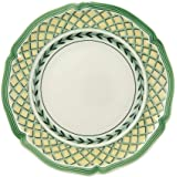 Villeroy & Boch French Garden Bread and Butter Plates Orange