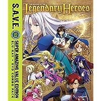 伝説の勇者の伝説 ・ LEGEND OF THE LEGENDARY HEROES: COMP SERIES