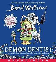 Demon Dentist CD