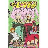 To LOVEる -とらぶる- (13) (ジャンプコミックス)
