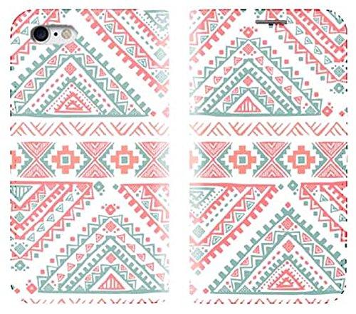 【アイ・ラブ・ショップ】 ILOVE SHOP iPhone&Glaxy グラフィックインディアン柄...