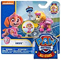 Paw Patrol - All Stars Pups Skye [並行輸入品]