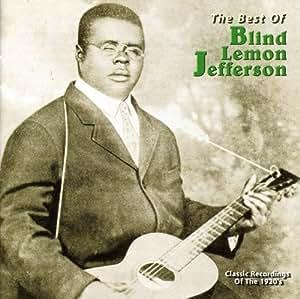 Best of Blind Lemon Jefferson