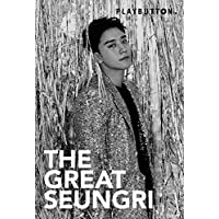 THE GREAT SEUNGRI(PLAYBUTTON)(初回生産限定盤)