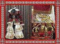 Fate/Grand Order(グランドオーダーFGOネロ・クラウディウス/紅の貴公子コスプレ衣装