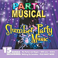 Party Musical: Slumber Party M