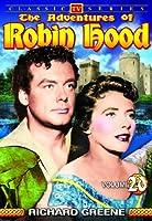 Adventures of Robin Hood 20 [DVD] [Import]
