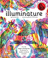 Illuminature: Discover 180 Animals with your Magic Three Color Lens (See 3 images in 1)