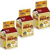 日清食品 チキンラーメン Mini 3食入り×3個