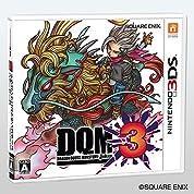ドラゴンクエストモンスターズ ジョーカー3【Amazon.co.jp限定】「魔法使いのゆびわ★★★」を先行入手できるダウンロードコード付 - 3DS