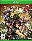 Samurai Warriors 5(輸入版:北米)- Xbox One