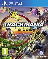 TrackManiaターボPS4ゲーム(PSVR互換)
