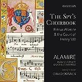 Various: the Spy's Choirbook