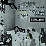 ムーンライダーズ in CROWN YEARS 40th Anniversary BOX 画像