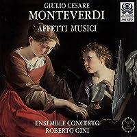 Monteverdi: Giulio Cesare