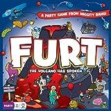 FURT Board Game [Floral] [並行輸入品]