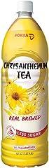 POKKA Chrysanthemum Tea Less Sugar, 1.5 l
