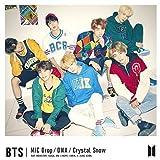 MIC Drop/DNA/Crystal Snow(初回限定盤C) 画像