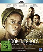 The Book of Negroes - Ich habe einen Namen