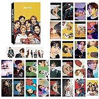 bosunshine Kpop got7LomoカードフォトアルバムPhotocard Prefect Gift For Fans I got7