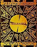 ヘルレイザー1,2,3<最終盤>HDニューマスター版[Blu-ray/ブルーレイ]