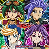 遊戯王ARC-V SOUNDDUEL4