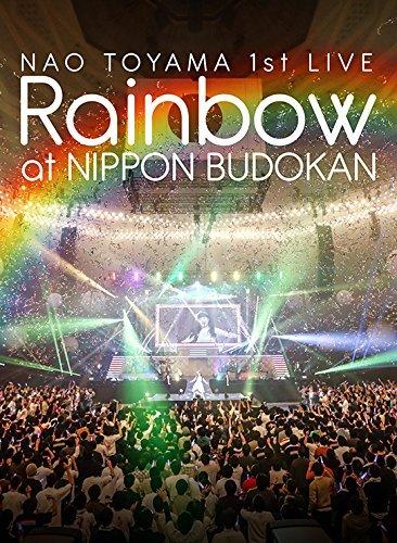 【早期購入特典あり】東山奈央1st LIVE 「Rainbow」at 日本武道館 [Blu-ray](複製サイン入りクリアポスター、東山タイムズ付き)