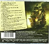 Ost: Pirates of the Caribbean 画像