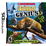 Animal Genius (DS輸入版:北米)