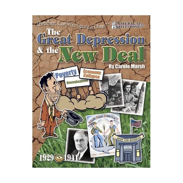 Th Great Depression & th...の商品画像