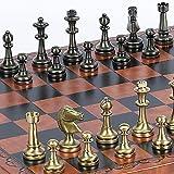 Bello Games Collezioni???Bello Stefano Chessmen &Georgioチェスボードfrom Italy