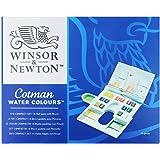 Winsor and Newton Cotman Watercolour Compact Set